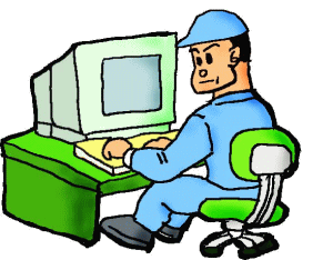 PC 作業