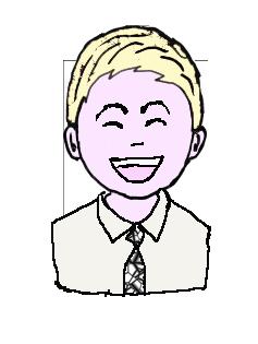 1x1.trans かっこいい ビジネスマン 男性 服装