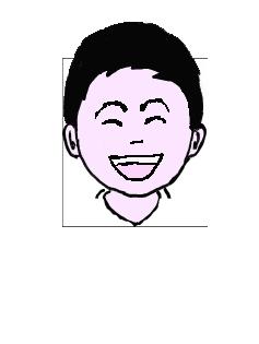 アジア人 微笑