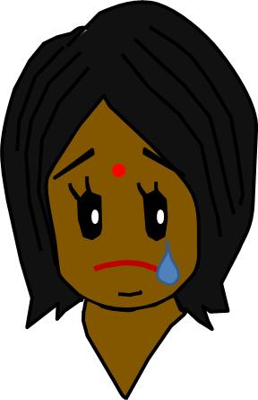 アーリア人 泣く