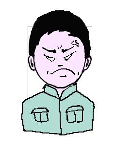 日本人 怒り