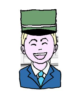 ドゴール帽
