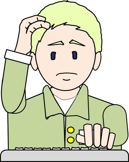 1x1.trans 2.白人 金髪  男性 身振り、ジェスチャー