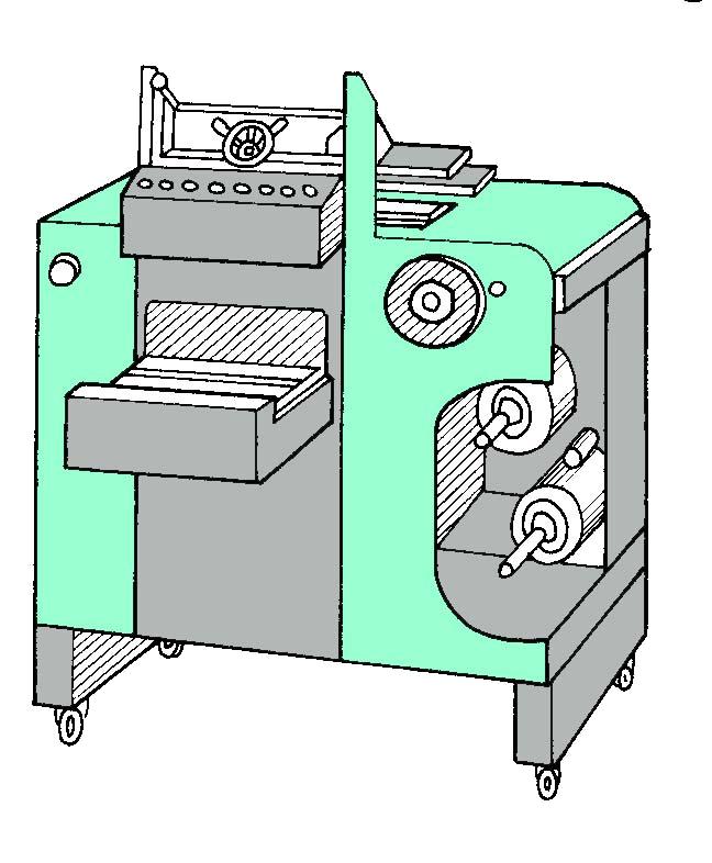 設備 マシン